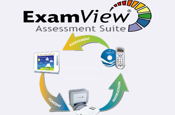 ExamView Assessment Suite