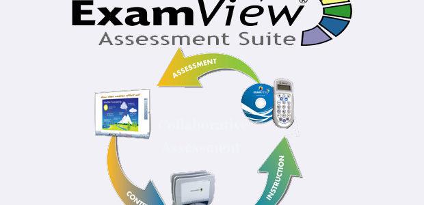 ExamView Assessment Suite