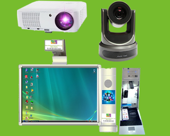 Digital Teaching Device